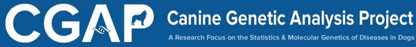 CGAP    Canine Genetic Analysis Project